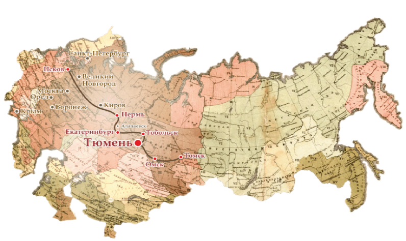 imperatorsky-route-map